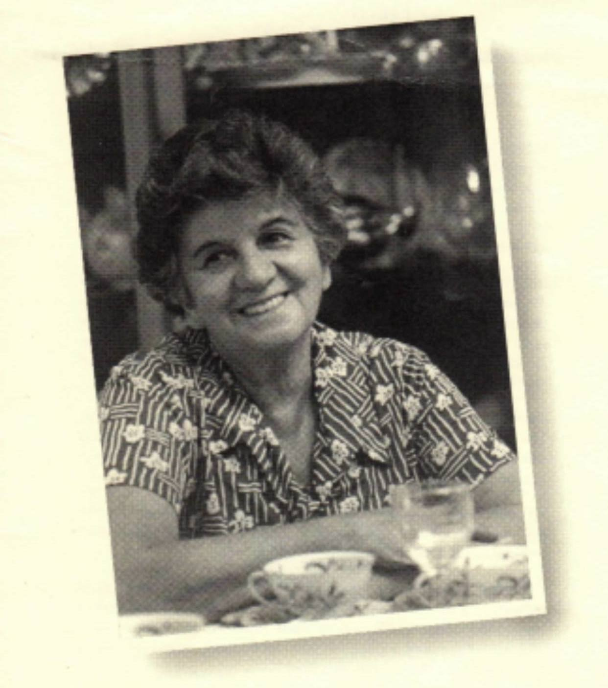 Photo of Ruth N. Shiff